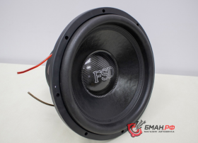 FSD AUDIO PROFI X12 сабвуфер