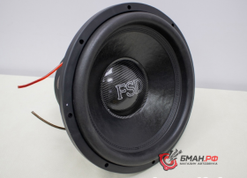 FSD AUDIO PROFI X15 сабвуфер