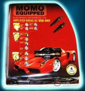 Momo KIT VSD-042