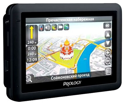 Prology iMAP-552AG+