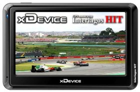 xDevice microMAP Interlagos HIT