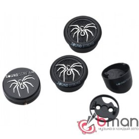 Soundstream TWS.3N шёлковый твитер