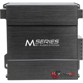 Audio System M-Series M-300.1MD усилитель